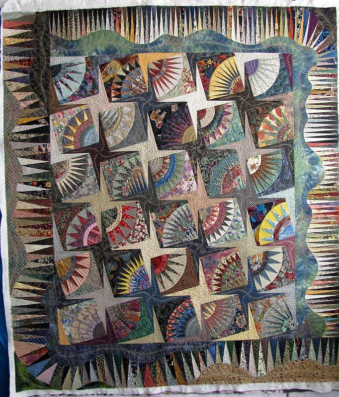 13 best quilts - Karen Stone images on Pinterest | Quilt block ... : karen quilt - Adamdwight.com