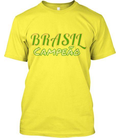 BrasilCampeao