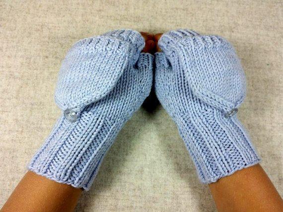 1000 id es sur le th me tricoter avec les doigts sur - Comment tricoter des mitaines avec doigts ...