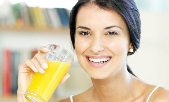 Detoxifiere Ficat, Rinichi și Sânge cu Sucuri de Legume și Fructe