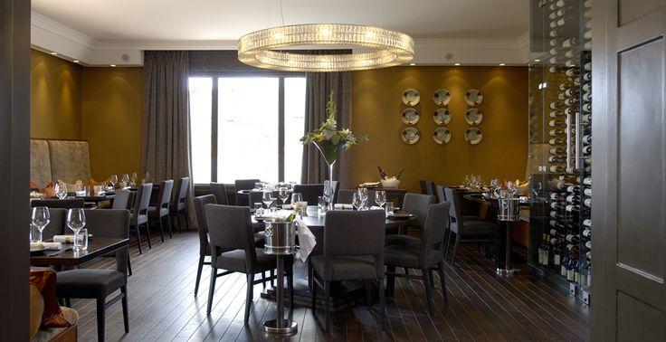 SAWAN -  Contemporary Thai Kitchen. Moderne Thai restaurant - Beste Asiatisk Restaurant