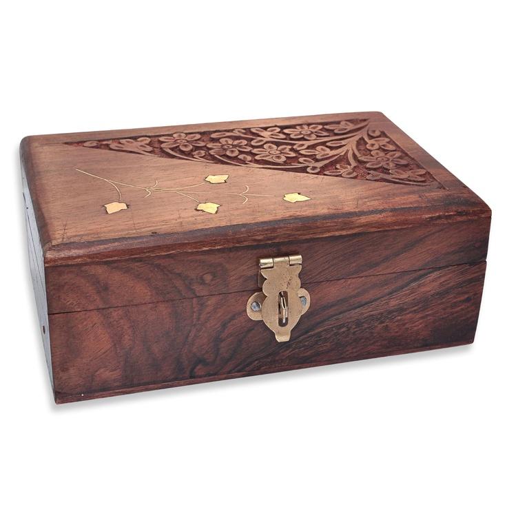 the jewelry box, engraved jewelry box