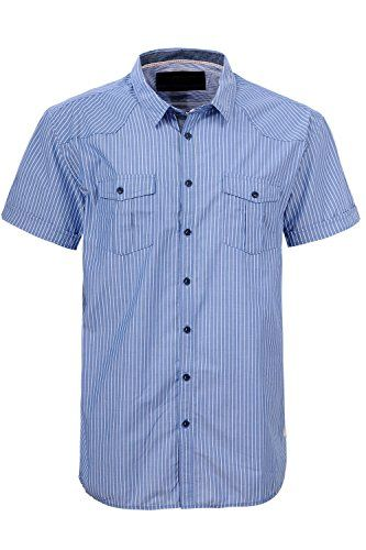 Glo-Story Men's Short-Sleeved Shirt (3XL, Light Blue) Glo... http://www.amazon.com/dp/B01FSR3CCC/ref=cm_sw_r_pi_dp_Lyhpxb052HTF5
