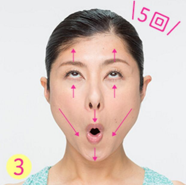 顔の気になる部分は話題の「顔ヨガ」でトレーニングしてみませんか?1回たった10秒、おうちで今すぐできちゃう顔ヨガメソッドをご紹介致します。毎日続ければ顔の印象が変わること間違いなしです!