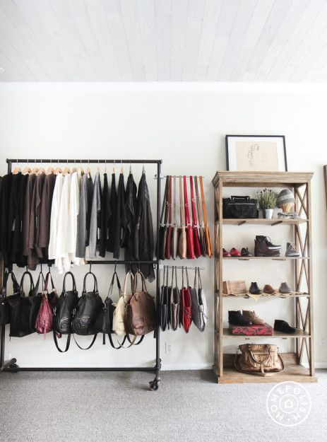 * Homepolish LA * | A Luxe Leather Store's Vintage & Modern Mix