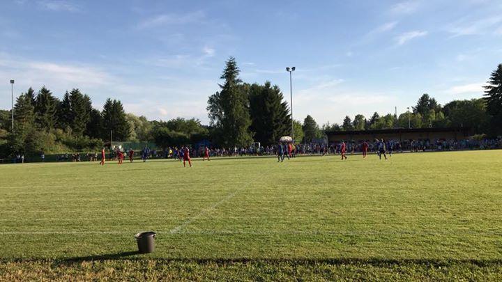 #Sieg #beim Blickweilerer #Sportfest #gegen EppelbornEnde #in Bli... #Sieg #beim Blickweilerer #Sportfest #gegen EppelbornEnde #in Blickweiler: #Der #FCS #siegt #am #Ende #mit 6:1. #Kevin Behrens #per #Doppelpack #und #Christoph Fenninger trafen #nach #der #Pause #fuer #die Blau-Schwarzen, bevor #Kevin Saks #den Ehrentreffer #fuer #den Oberliga-Aufsteiger markieren #konnte.  #FC #Saarbruecken / #Saarland | #Sieg #beim Blickweilerer #Sportfest #gegen EppelbornEnde #in http://s