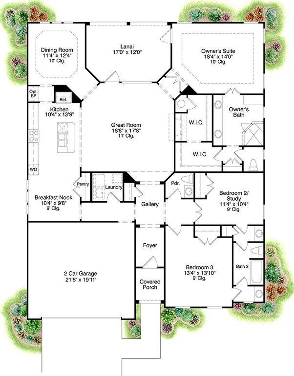 Hickory Plan Cresswind Myrtle Beach Myrtle Beach Sc 29577 Zillow Myrtle Beach Zillow Great Rooms