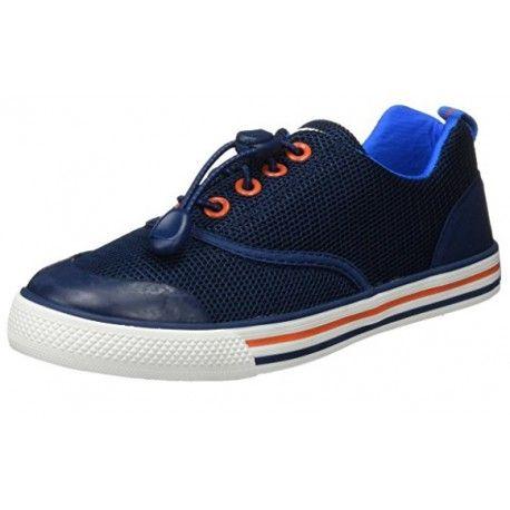 Zapatillas de la marca pablosky , zapato fresco y actual , con estilo propio , su puntera de goma le hacen un zapato resistente para el uso diario.