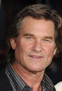 Kurt Russell, liked him for many moons!
