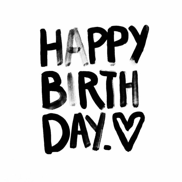 17 Best Happy Birthday Quotes On Pinterest