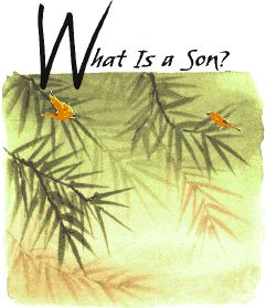 What Is A Son