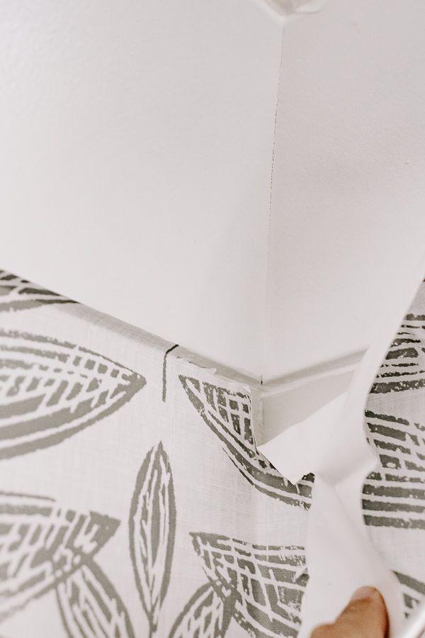 7 Tips For Applying Peel And Stick Wallpaper Peel And Stick Wallpaper Peal And Stick Wallpaper Stick On Wallpaper