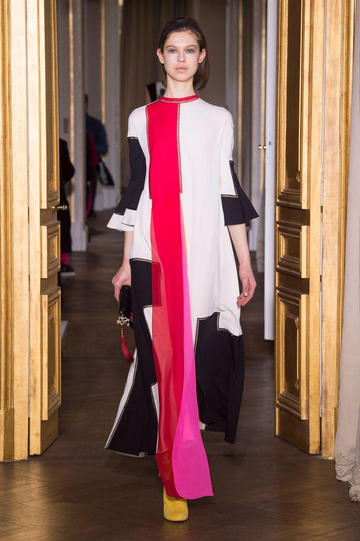 Schiaparelli Couture Spring/Summer 2017