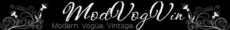 A Collection of Vintage Treasures by ModVogVin on Etsy