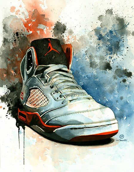 Jordans Art                                                                                                                        Ⓙ_⍣∙₩ѧŁҝ!₦ǥ∙⍣