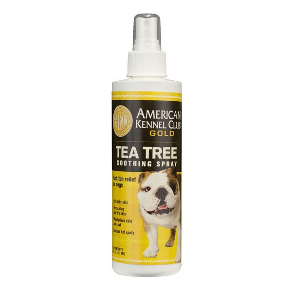 Tea Tree Anti Itch Soothing Spray