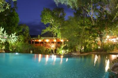 Thala Beach Lodge, Port Douglas #Queensland