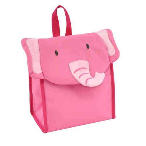Lunch Bags - Pink Elephant - White Apple Gifts