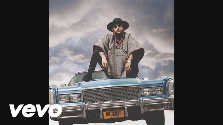 Ro James - A.D.I.D.A.S. (All Day I) (Audio)