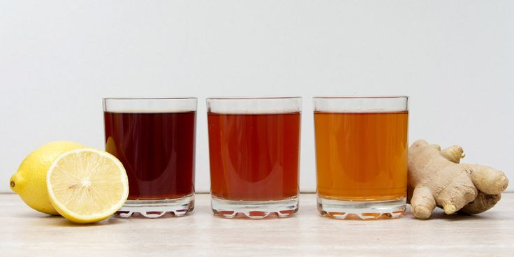 The fermented tea with ancient roots now comes in a rainbow of flavors.
