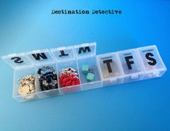 jewelry packing ideas