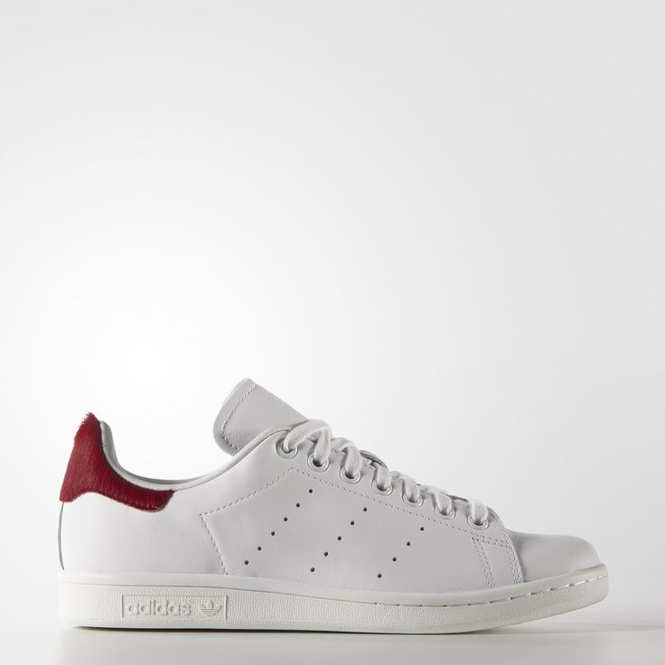 This take on the Stan Smith shoes preserves the clean and simple style  they're
