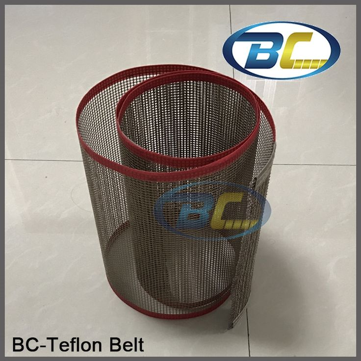 113.00$  Watch now - http://ai61p.worlditems.win/all/product.php?id=32796330045 - Quality Conveyor Teflon Net Belt Thermal Resistance for Food Processing, Printing Machine, Teflon Cloth Belt