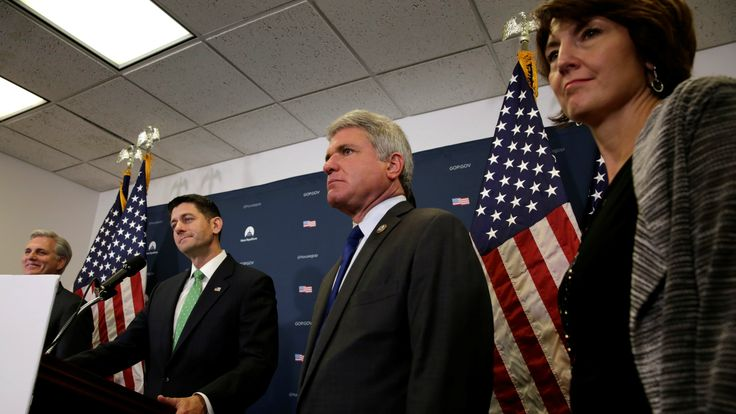 GOP Agrees to Raise Bottom Tax Rate, Double Standard Deduction in 'Tax Cut' Proposal