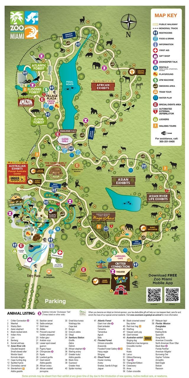 Zoo Map In 2020 Zoo Map Zoo Architecture Zoo Project