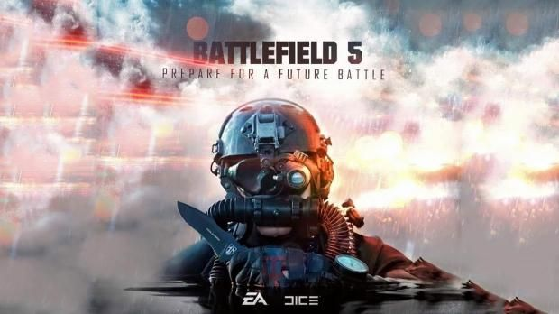 Dice Marketing Teases Battlefield Will Never Be The Same