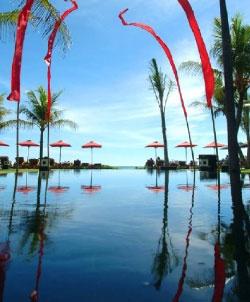 Ku de ta Beach Club, Bali