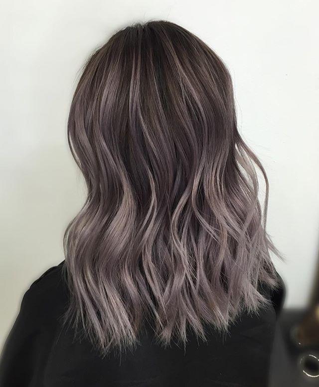 Pin By Ps Love Kayden On Hair Do Balayage Hair Ash Hair Color Asian Asian Ombre Hair