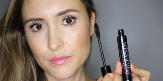 5 amazing new mascaras tried & tested in pictures - Urban Decay Perversion mascara