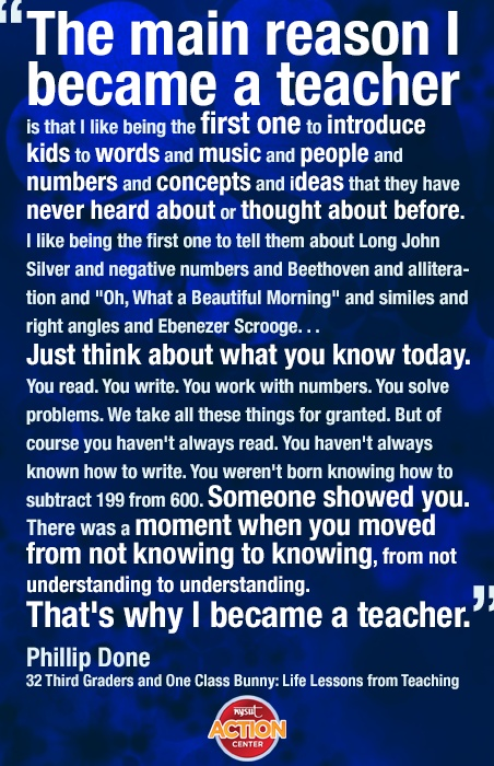 why i want to become a teacher 2 essay This essay why i want to be a music teacher and other 63,000+ term i want to become a teacher so i can spread that gift that they continue for 2 more.