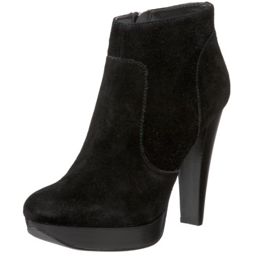 Ankle boots are awesome! Exactly as described. Just gorgeous and super comfortable! They arrived to Australia really fast as well.