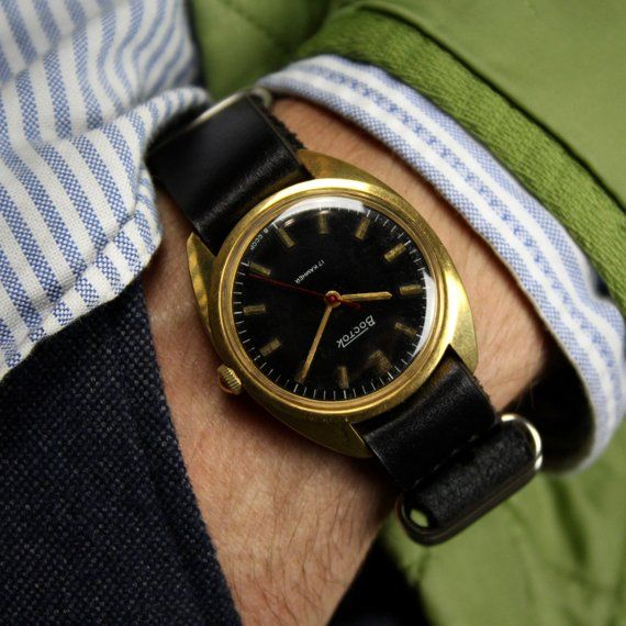 Pin by Timothy boos on Photo in 2020 | Vintage watches