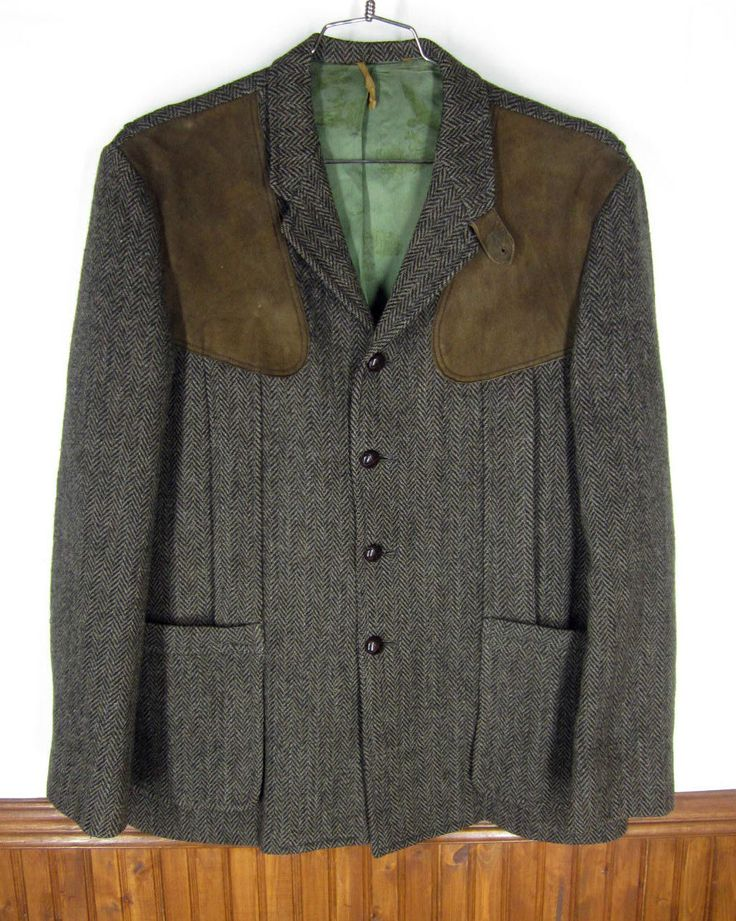 Best 25  Tweed shooting jacket ideas that you will like on ...