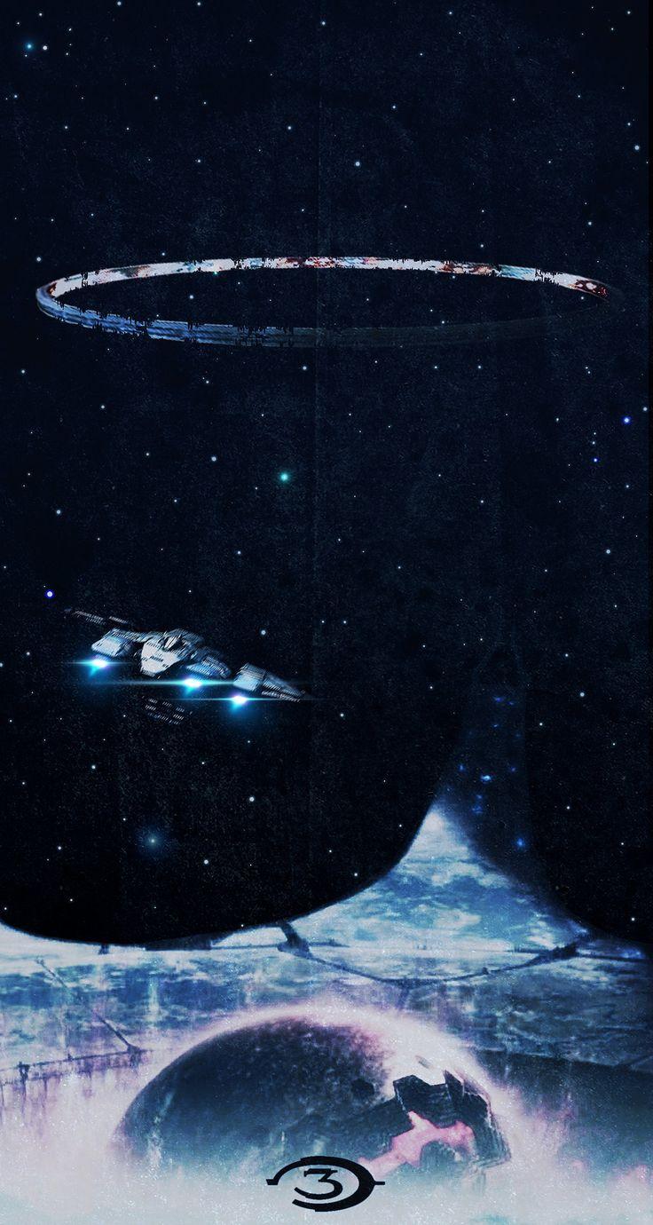 Halo 3 by Noble--6.deviantart.com on @deviantART