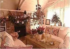Pamela Anderson's Malibu beach house - Shabby Chic