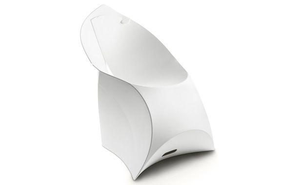 Stuhl Flux Chair - Lounge Factory - Mietmöbel und Eventausstattung