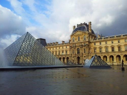 Louvre lovin': Louvre, Musee Louvre, Louvre Lovin Been, Le Louvre, Amazing Places, Louvre Paris, Du Musee, Art Is, Fabol Places