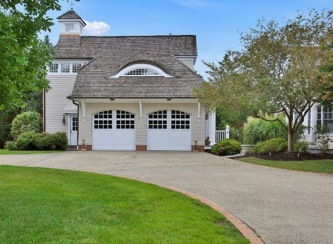 17 best images about i love a nice carriage house on for Classic shingles