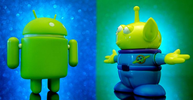 What to Do With Your New Android