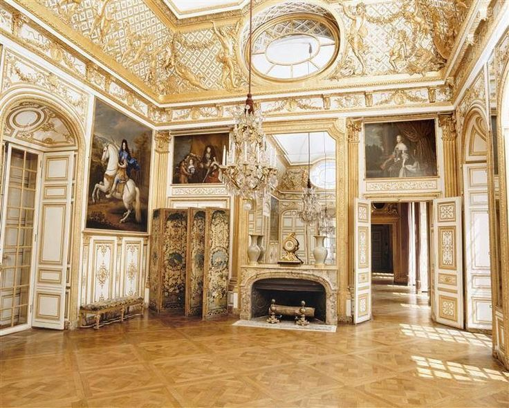 773 best palace of versailles images on pinterest for Salon versaille