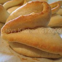 Authentic Jamaican Coco Bread Recipe