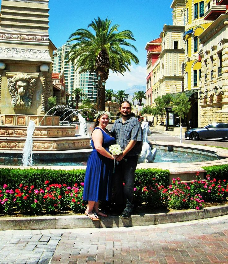Las Vegas Wedding Officiant; Wedding and Event Planning