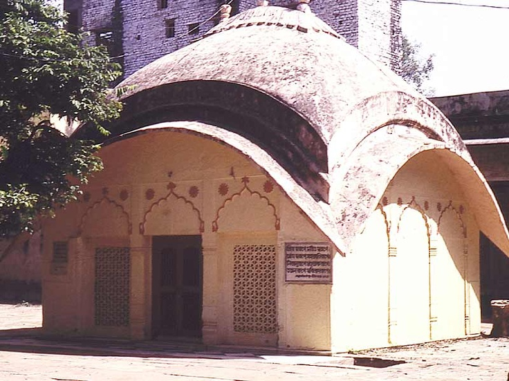 ISKCON temple india
