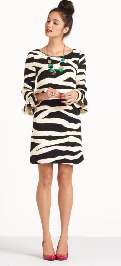 a perfect frock for the HOLIDAYS!!!!!