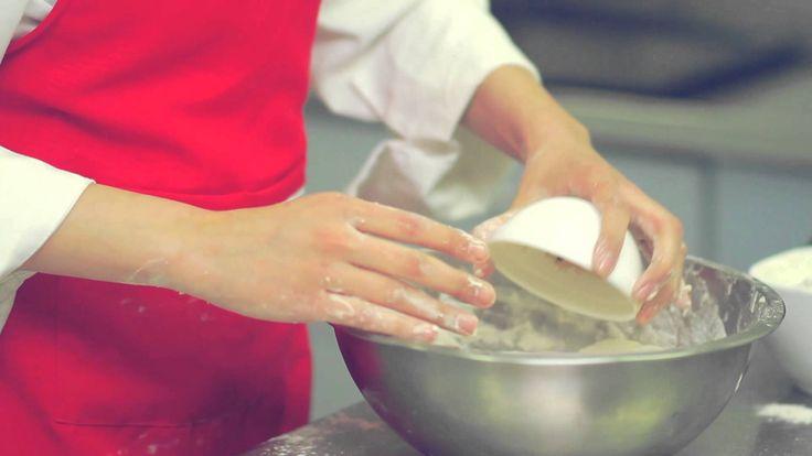 Cómo hacer Pan de Cebolla y Orégano - Tutorial receta ATRÉVETE AMASAR EN...