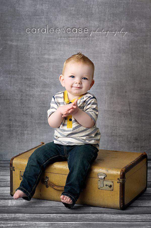 Southeast Idaho Baby Photography